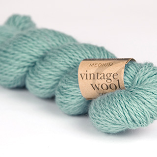 Click to see Erika Knight Vintage Wool