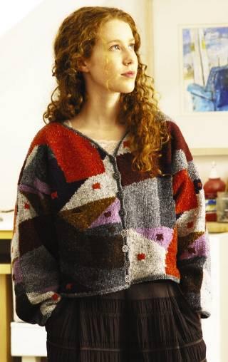 Harris Tweed Shorelines Rowan Yarns Jaeger Handknits Regia