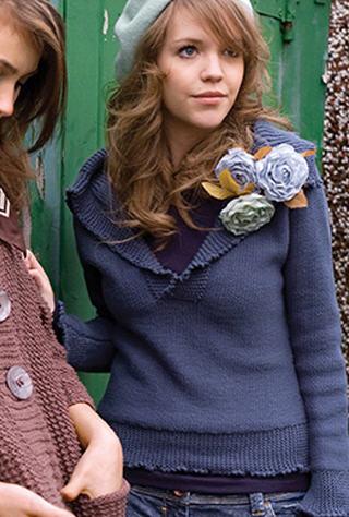 Kim Hargreaves Breeze Rowan English Yarns Online Store