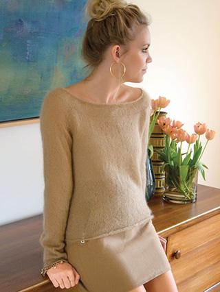 Kim Hargreaves Embrace Knitting Patterns Rowan English