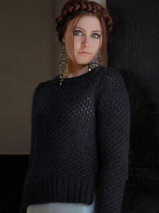 Kim Hargreaves Enchanted Knitting Patterns Rowan English