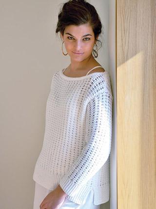 Kim Hargreaves Honey Knitting Patterns Rowan English