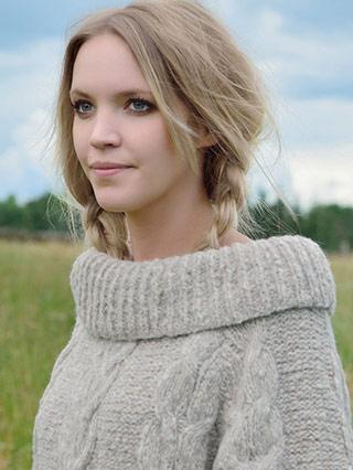 Kim Hargreaves Hush Knitting Patterns Rowan English Yarns Online