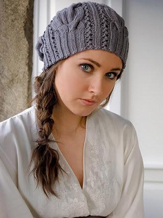 Комментарий но вязаные шапки любят