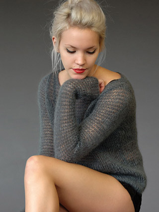 Kim Hargreaves Whisper Knitting Patterns Rowan English Yarns Online Store