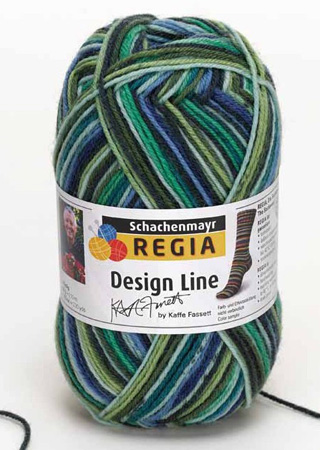 Click to see Regia Design Line 4 Ply by Kaffe Fassett