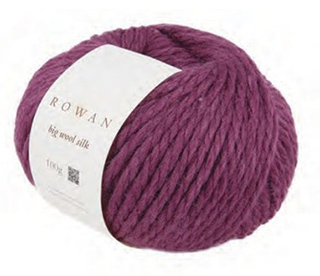 Click to see Rowan Big Wool Silk