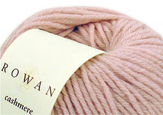 Click to see Rowan Cashmere