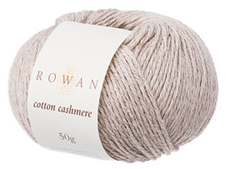 Click to see Rowan Cotton Cashmere