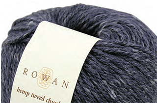 Click to see Rowan Hemp Tweed Chunky