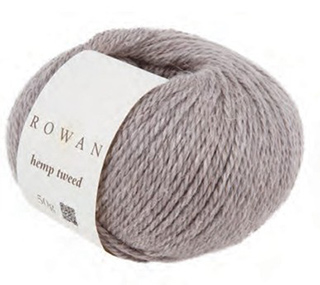 Click to see Rowan Hemp Tweed