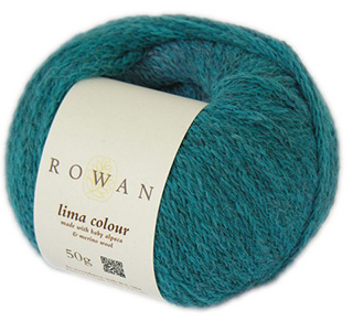 Click to see Rowan Lima Colour