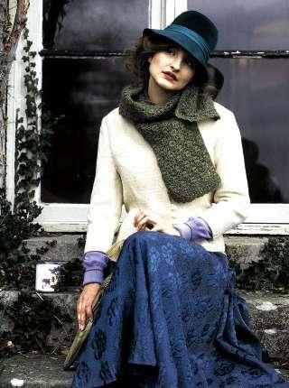 Rowan Knitting Magazine 38 Rowan Yarns Handknitting