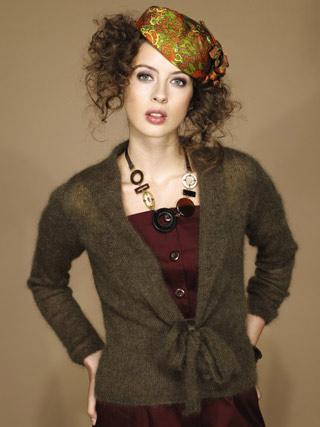 Вязаное пальто-кардиган Вязание. Татьяна,здравствуйте! совсем не