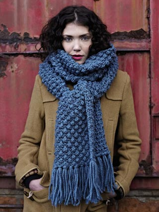 Easy Winter Knits From Rowan Yarns Big Wool Alpaca Chunky