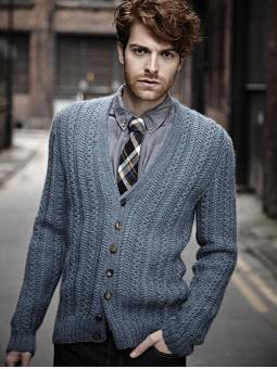 Designer Knits By Sarah Hatton And Martin Storey From