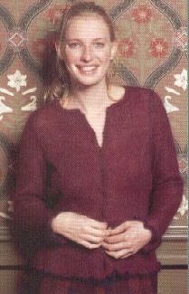 Rowan Amy Butler Thread