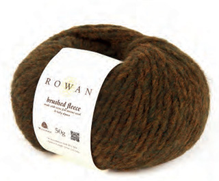 Click to see Rowan Brushed Fleece