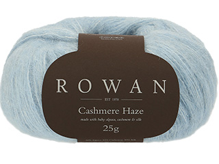 Click to see Rowan Cashmere Haze