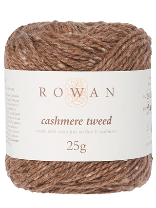 Click to see Rowan Cashmere Tweed