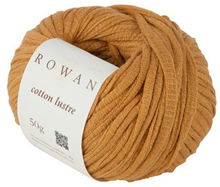 Click to see Rowan Cotton Lustre
