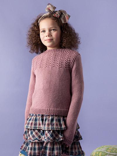 Rowan Pure Wool Worsted Kids Collection Rowan Yarns Ryc