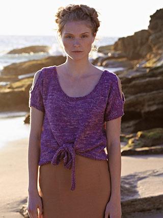 Silkystones Collection From Rowan Yarns Silkystones