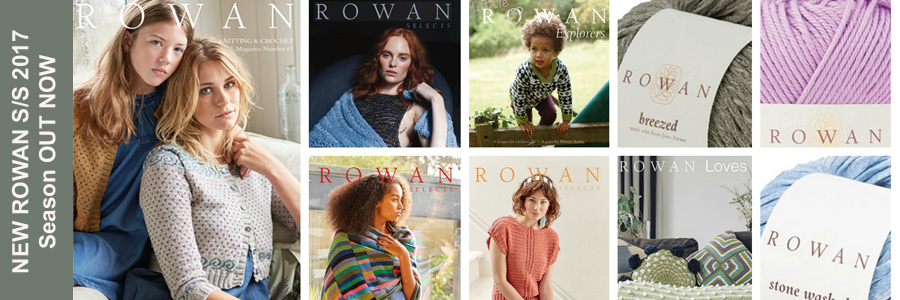 The Rowan Collection