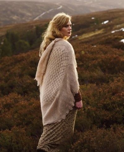 Rowan Free Knitting Patterns (Men & Women) (using Fine Lace) - Rowan