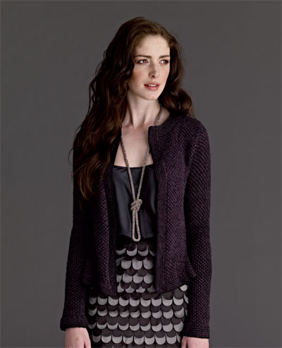 Rowan knitting patterns, yarns & wools, fabrics from