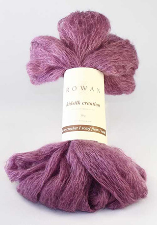 Click to see Rowan Kidsilk Creation
