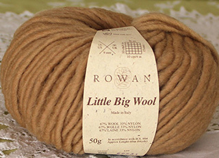 Click to see Rowan Little Big Wool