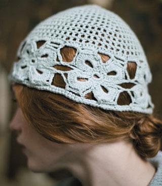 Crochet Hat Patterns With Beads : CROCHET HAT WITH BEAD ? Only New Crochet Patterns