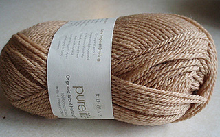 Click to see Rowan Purelife Organic Wool Naturally Dyed