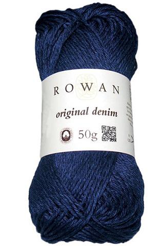 Rowan Original Denim Rowan Yarns Ryc Sirdar Sublime