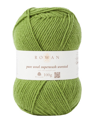 Click to see Rowan Pure Wool Worsted
