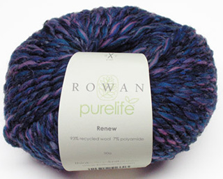 Click to see Rowan Purelife Renew