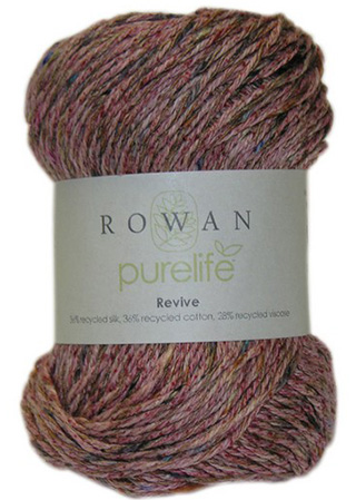 Click to see Rowan Purelife Revive