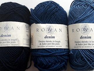 Rowan Cottons Rowan Yarns Ryc Sirdar Sublime English