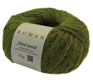 Click to see Rowan Felted Tweed