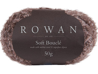 Click to see Rowan Soft Boucle