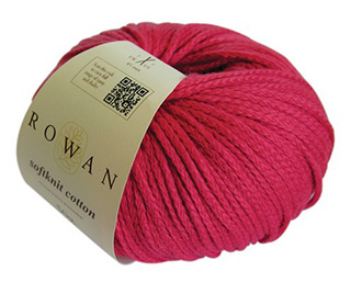 Click to see Rowan Softknit Cotton