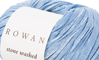 Click to see Rowan Stone Washed