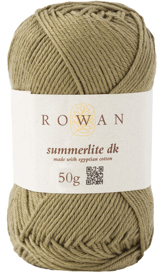 7 shades 50g balls Rowan Summerlite 4 ply knitting yarn