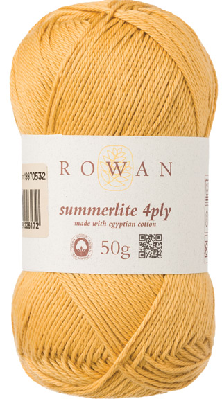 Click to see Rowan Summerlite 4ply