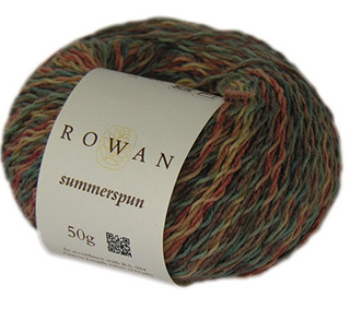 Click to see Rowan Summerspun