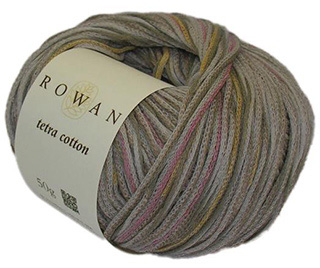 Click to see Rowan Tetra Cotton