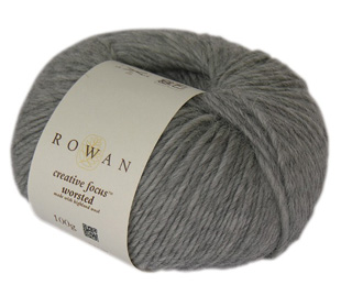 Click to see Rowan Creative Focus Worsted