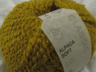Rowan Classic Alpaca Soft - Rowan Yarns RYC Sirdar Sublime ...