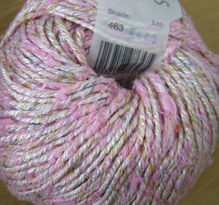 Click to see Rowan Classic Natural Silk Aran